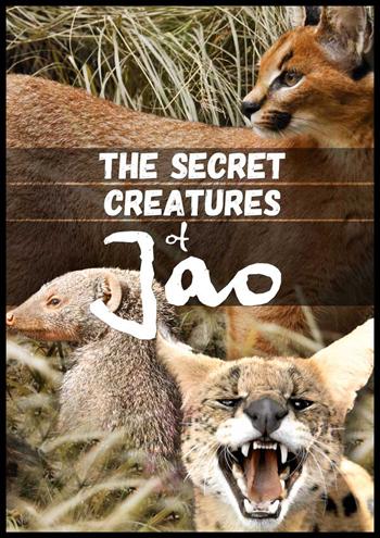 The Secret Creatures of Jao